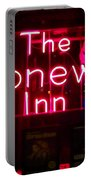 Iconic Inn Portable Battery Charger
