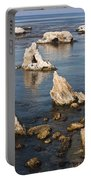 Iconic Shell Beach Portable Battery Charger