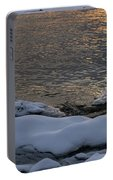 Icy Islands - Portable Battery Charger