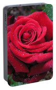 Icy Rose Portable Battery Charger