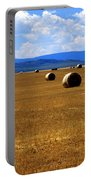 Idaho Hay Portable Battery Charger
