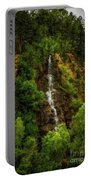 Idaho Springs Waterfall Portable Battery Charger