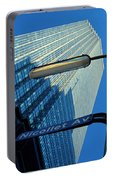 Ids At Nicollet Avenue Portable Battery Charger