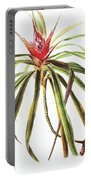 Ieie Plant Art Portable Battery Charger