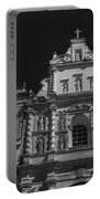 Iglesia San Francisco - Antigua Guatemala II Portable Battery Charger