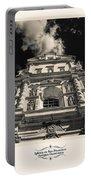 Iglesia San Francisco - Antigua Guatemala IIi Portable Battery Charger