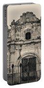 Iglesia San Jose El Viejo - Antigua Guatemala Portable Battery Charger