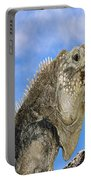 Iguana Nature Wear Portable Battery Charger
