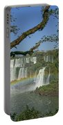 Iguazu Falls Portable Battery Charger