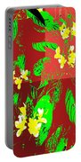 Ikebana Portable Battery Charger by Eikoni Images