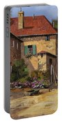 Il Carretto Portable Battery Charger by Guido Borelli