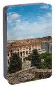 il Colosseo Portable Battery Charger