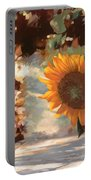 Il Girasole Portable Battery Charger
