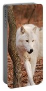 I'm A Wolf Portable Battery Charger