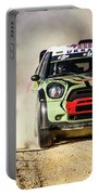 imagejunky_KB - RallyRACC WRC Spain - Gorban / Larens Portable Battery Charger