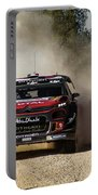 imagejunky_KB - RallyRACC WRC Spain - Lefebvre / Patterson Portable Battery Charger