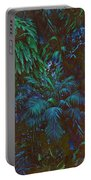 Imagination Leafing Out Portable Battery Charger