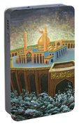 Imams Hussain  Portable Battery Charger