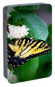 Img_8712-001 - Swallowtail Butterfly Portable Battery Charger