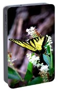Img_8960 - Tiger Swallowtail Butterfly Portable Battery Charger