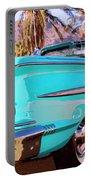Impala Convertible Portable Battery Charger