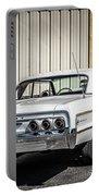 Impala Portable Battery Charger