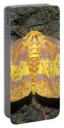 Imperial Moth Portable Battery Charger
