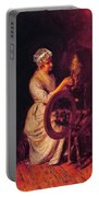 In Grandmothers Time 1876 Portable Battery Charger