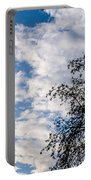 In That Quiet Earth - At Sunset Portable Battery Charger