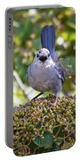 In The Catbird Seat Portable Battery Charger