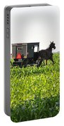 In The Corn Portable Battery Charger