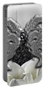In The Land Of The Dragons Portable Battery Charger