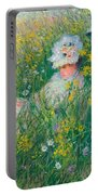 In The Meadow Portable Battery Charger