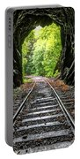 In The Tunnel Portable Battery Charger