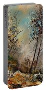 In The Wood 451180 Portable Battery Charger