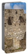 Inca Stone Ruins Portable Battery Charger
