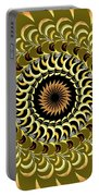 Incendia Kaleidoscope Portable Battery Charger