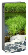 Incoming Tide Portable Battery Charger