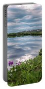 Independence  Pass Pond Portable Battery Charger