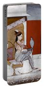 India: Lady & Hawk, C1570 Portable Battery Charger