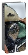 Indian Chief Vintage L Portable Battery Charger