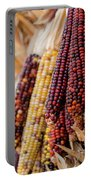 Indian Corn 6 Portable Battery Charger