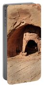 Indian Dwelling Canyon De Chelly Portable Battery Charger