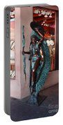 Indian On The Square Sante Fe Nm Portable Battery Charger