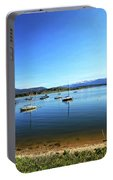 Indian Peaks Marina Pano Portable Battery Charger