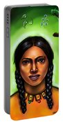 Indian Spirit Portable Battery Charger