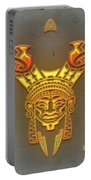 Indian Totem Portable Battery Charger