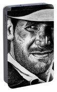 Indiana Jones  Portable Battery Charger