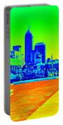 Indianapolis Heat Tone Portable Battery Charger