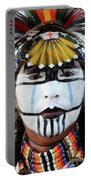 Indigenous People Canada 3 Portable Battery Charger